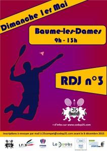 RDJ 3 - 2015-2016
