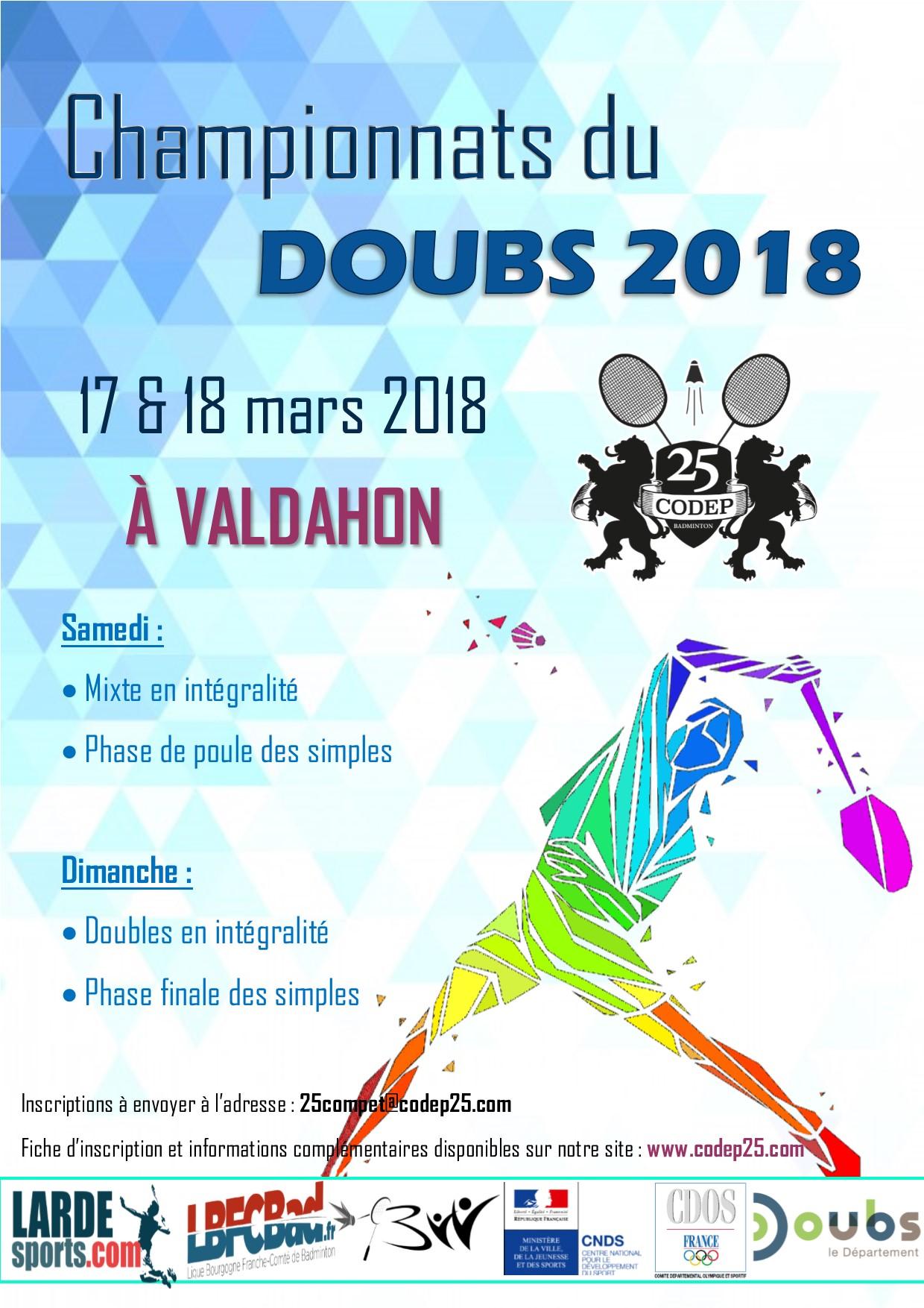 Permalien vers:Championnats du Doubs