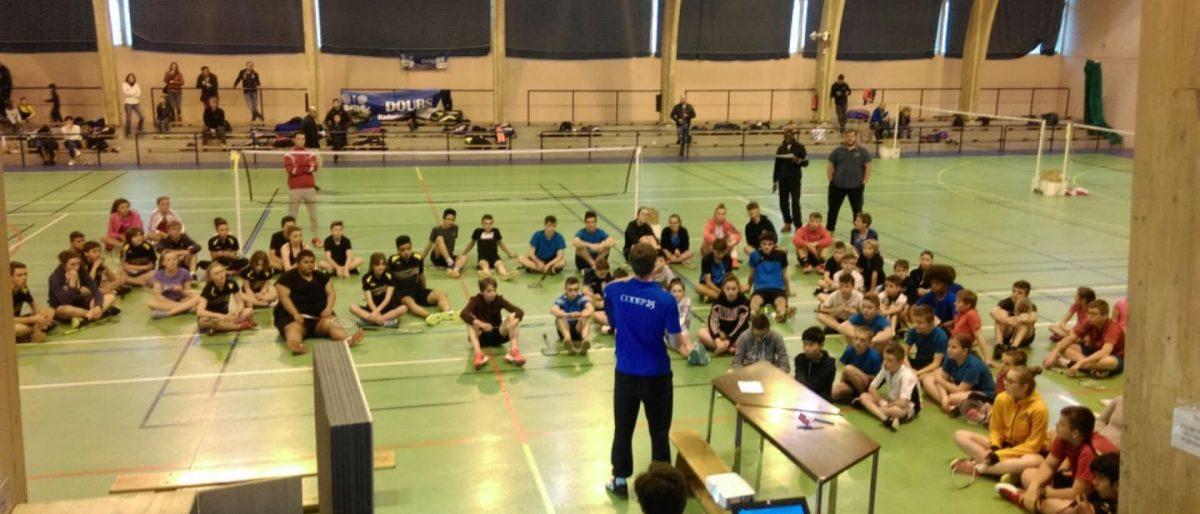 Permalien vers:Interclub Jeunes