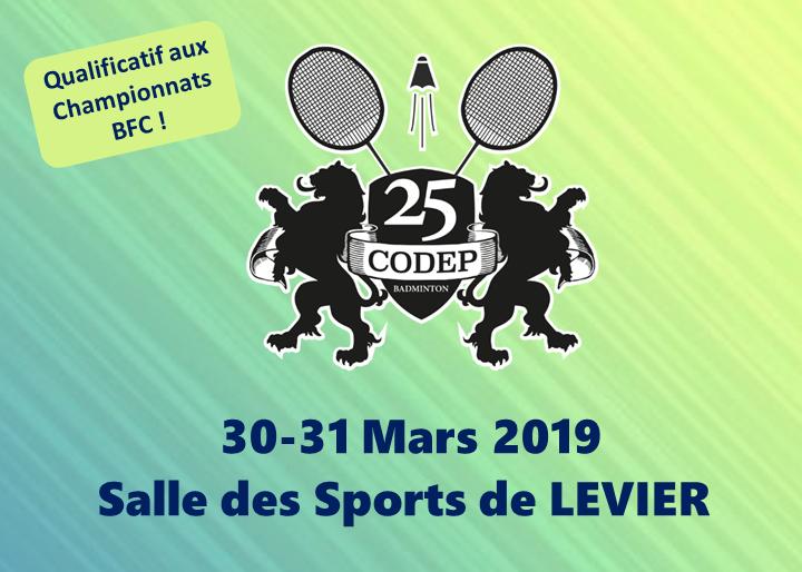 Permalien vers:Championnats du Doubs 2019